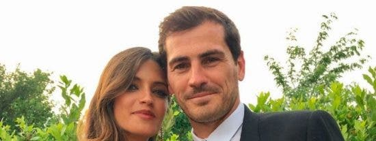 Iker Casillas confirma su retirada del campo y anuncia que se pasa a la gestión