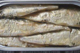 ¡OJO!: Sanidad pide que no se consuman estas sardinas