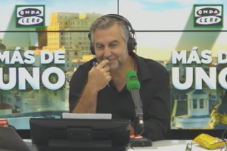 """Alsina se descojona de que Sánchez plagie a Rajoy lo de la lista más votada: """"¡Manda huevos!"""""""