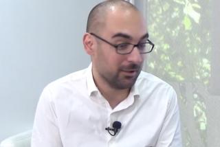 """Rubén Arranz sobre el terremoto mediático en Vocento: """"Luis Enríquez ha asumido que ha perdido la guerra con Bergareche"""""""