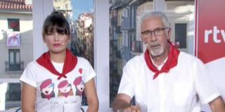 LaSexta pasa por la piedra de la correción política a Javier Solano tras su flagelación en directo