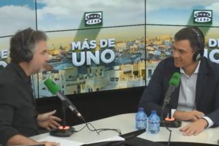 """Alsina alerta de la nueva trola de Sánchez: """"La consigna es echarle la culpa al sistema de que pueda haber candidatos que no salgan"""""""