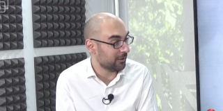 """Rubén Arranz sobre la ruina de 13TV: """"Los obispos se han gastado 90 millones de euros y su 'share' no llega al 2%"""""""