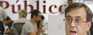 El periodista de 'Público Today' que culpa al CNI del atentado de las Ramblas hacía campañas para defender los GAL