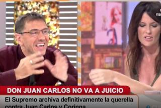 """Cristina Seguí estalla ante los insultos de Monedero autorizados por la sobaquera Chaparro: """"¡Tipa, cerda, vulgar... se le permite porque soy de derechas!"""""""