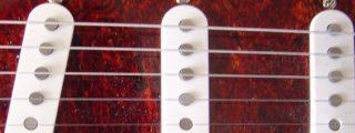 Todo lo que un buen guitarrista y bajista debe saber sobre las pastillas Single coil