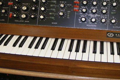 ¡Atención DJs!: Lo que debéis saber sobre los sintetizadores