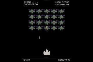Space Invaders; el mejor videojuego de finales de los 70