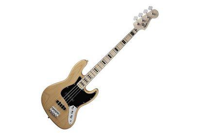 ¿Por qué un Squier Bullet es siempre una buena opción si no te puedes permitir un Fender?