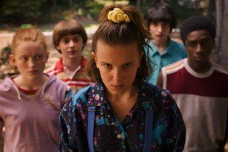 Series: analizamos la estética de 'Stranger Things 3'