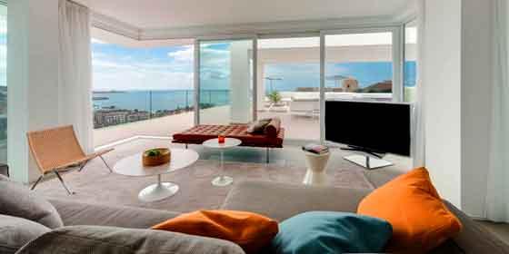 ¿Dónde hospedarse en Tenerife?