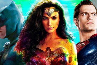 ¿Sabes qué héroes mitológicos dieron origen a Superman, Batman o la Mujer Maravilla?