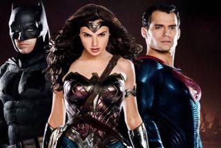 ¿Sabes qué héroes mitológicos les dieron origen a Superman, Batman y la Mujer Maravilla?