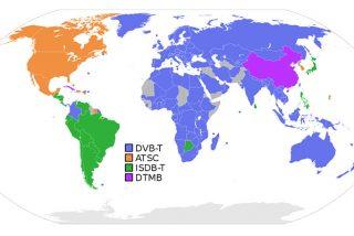 Lo que debes saber sobre la TDT o Televisión digital terrestre