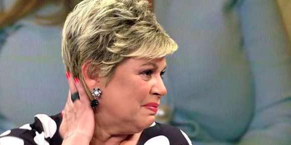 Tragedia absoluta: la razón real por la que Antena3 va a meter la pata hasta el fondo al fichar a Terelu Campos