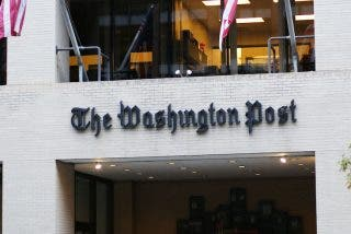 Un estudio demoledor de The Washington Post destroza el modelo televisivo de Mediaset