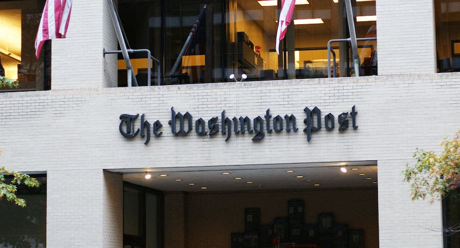 Un estudio demoledor de The Washington Post destroza el modelo televisivo de Mediaset