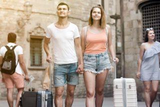 El sector turístico crecerá por debajo del PIB español por segundo año consecutivo