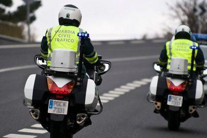 La Guardia Civil abre un importante debate con un tuit sobre cómo hay que circular por el carril izquierdo