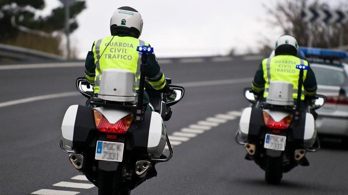 La Guarda Civil lanza una alerta urgente sobre la 'estafa de la DGT que llega al correo'