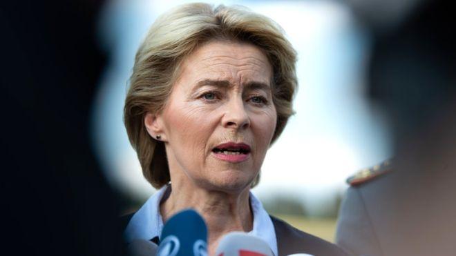 Las Agencias de Viaje de España replican a la presidenta de la Comisión Europea