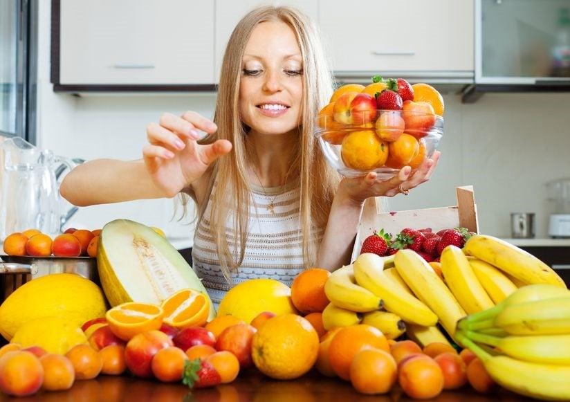 ¿Tienes gases? Esta es la mejor fruta para reducirlos