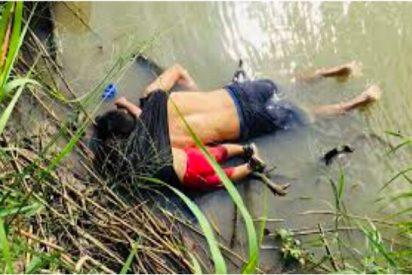 """Manuel del Rosal: """"Valeria y su padre muertos por escapar de la pobreza. Otro drama de la inmigración que salta a la cara de los políticos"""""""