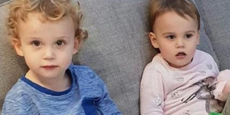 Una madre ahoga en la bañera a estos dos hijos mellizos para vengarse de su marido por haberla dejado