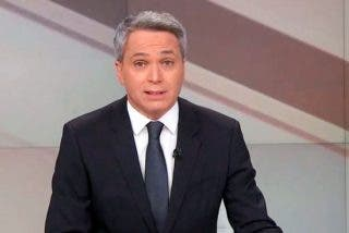 Vicente Vallés zarandea a Sánchez e Iglesias por desinflamar al independentismo e 'incendiar' Madrid