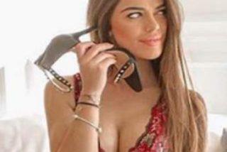 Muchas 'envidiosillas' critican a Violeta, de 'Supervivientes', por su generoso topless en Instagram