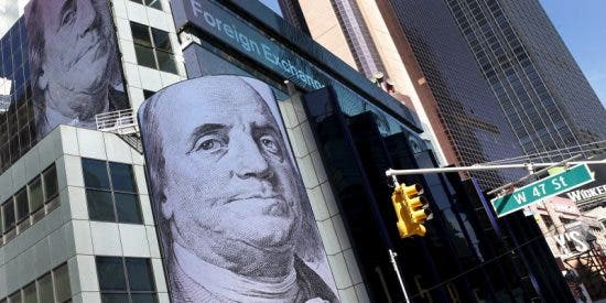 Al dólar y el euro les espera una semana de vida o muerte y de extrema volatilidad