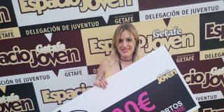 Sonia Expósito, realizadora audiovisual de Periodista Digital, gana el certamen Getafe Visual 2019