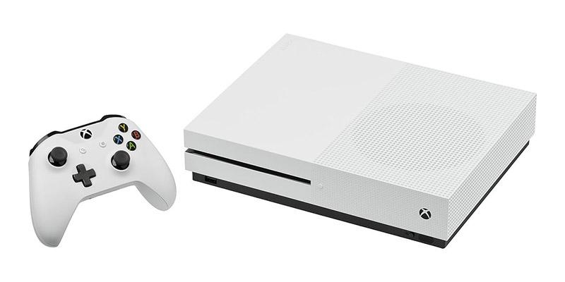 ¿Por qué Xbox One es una buena elección para pasarlo genial?
