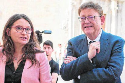 El socialista Ximo Puig cobra 12.000 euros en dividendos del diario al que inyecta medio millón en publicidad oficial