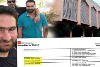 La red yihadista desarticulada en Madrid pedía viviendas de protección oficial manejando millones