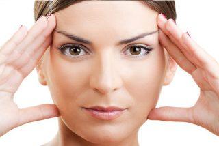 El yoga facial es el método infalible para eliminar las arrugas