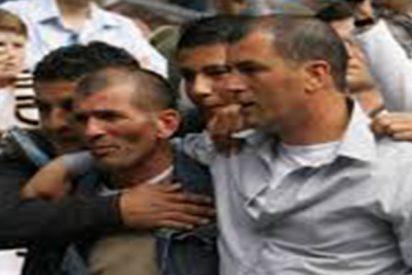 Real Madrid: Muere Farid, uno de los 4 hermanos de Zinedine Zidane