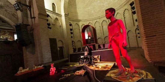 Abogados Cristianos solicita al juez la retirada de la exposición 'Pederoclastia'