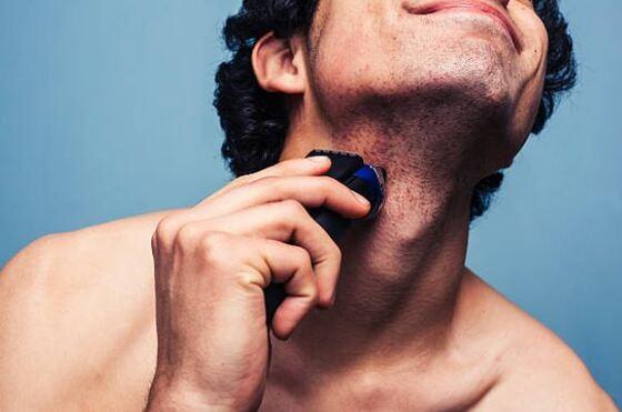 Mejores afeitadoras eléctricas calidad precio