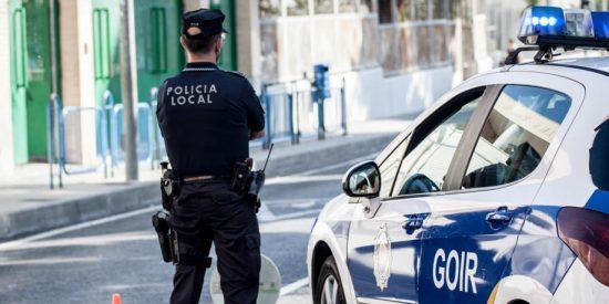 Detienen a un rumano por violar a una joven durante una semana en un hostal de Alicante