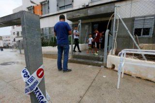 Triple crimen Alicante: se hace el 'loco' para evitar la cárcel tras matar a sus padres y a su hermano