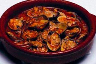 """Qué comer en Málaga: """"Almejas a la Malagueña"""""""