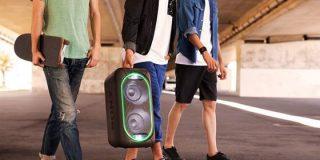 Mejores altavoces Bluetooth grandes 2019