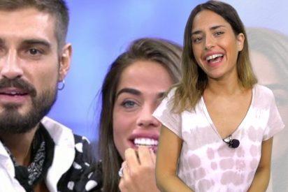 Así ha sido el ocupadísimo fin de semana de Fabio y Violeta tras la final de 'Supervivientes'
