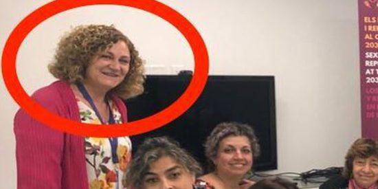 ¿Sabías que esta 'embajadora' de la Generalidad en Nueva York cobra 60.000 euros más que Sánchez?