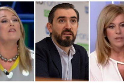 La izquierda mediática vomita toda su bilis contra Sánchez por haber dinamitado los puentes con Podemos y dejar a España sin Gobierno
