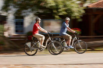 ¿Sabes por qué las bicicletas eléctricas son la mejor opción para nuestras ciudades?