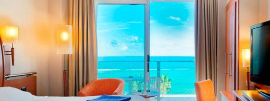 Los diez mejores hoteles de Las Palmas de Gran Canaria