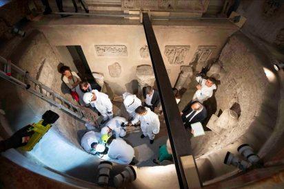 El Vaticano analiza dos osarios para desentrañar el misterio de Emanuela Orlandi