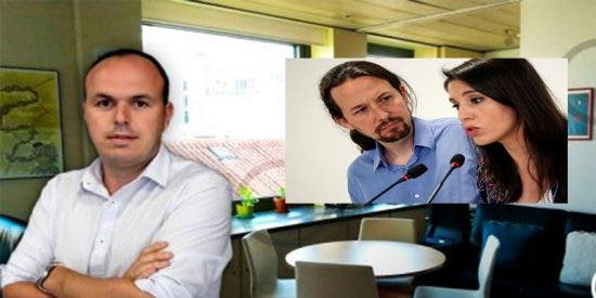 El TS invalida la cacicada de retirar la acreditación a Segundo Sanz, de OKDiario, pero la Dirección de Prensa prohibe al periodista entrar al Congreso de los Diputados